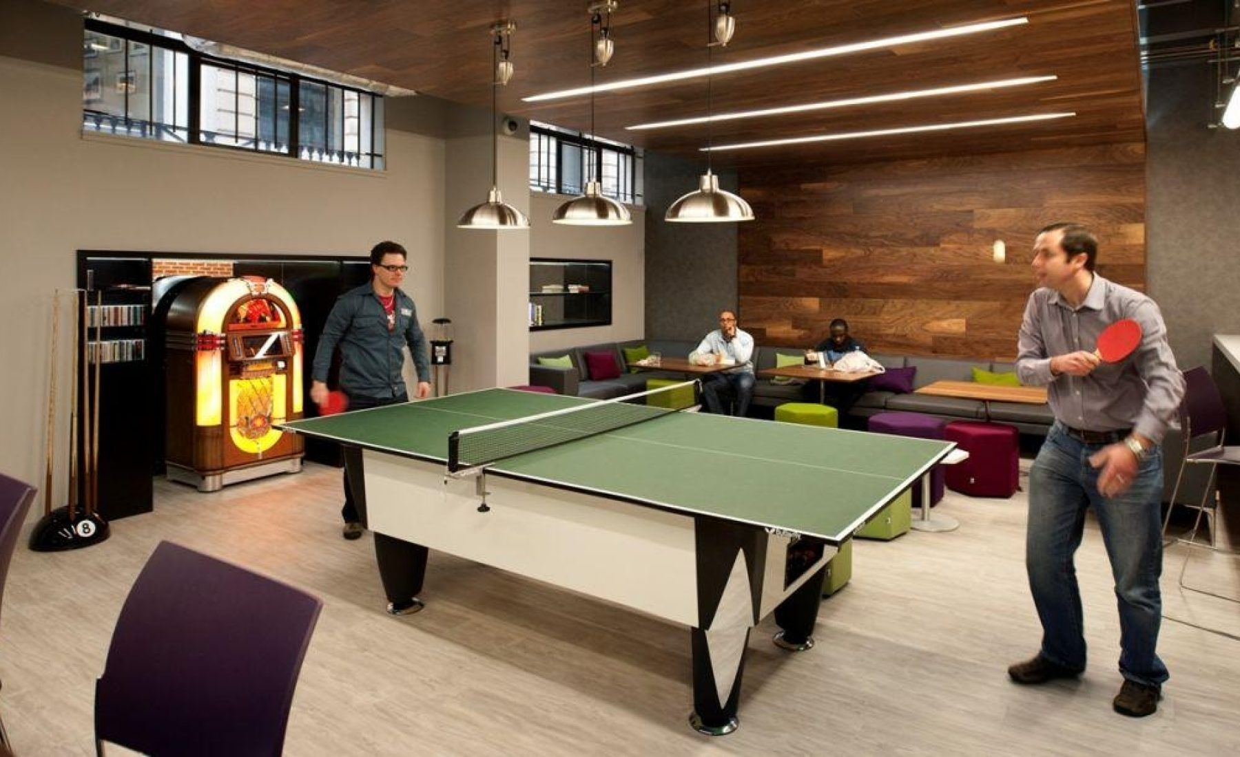 Ping-pong potential - Global Times