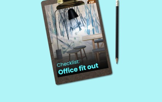 Office fit out checklist