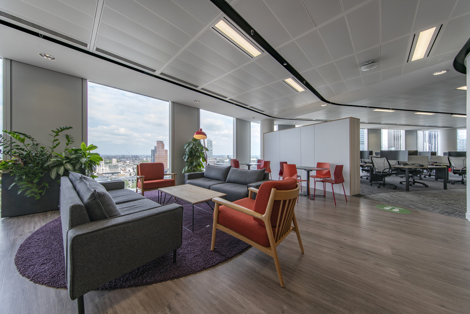 Equifax agile office relocation