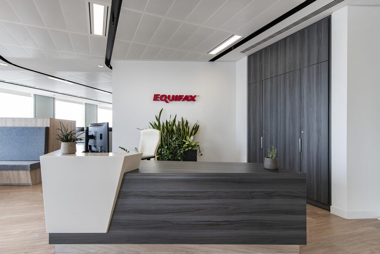 Equifax agile office