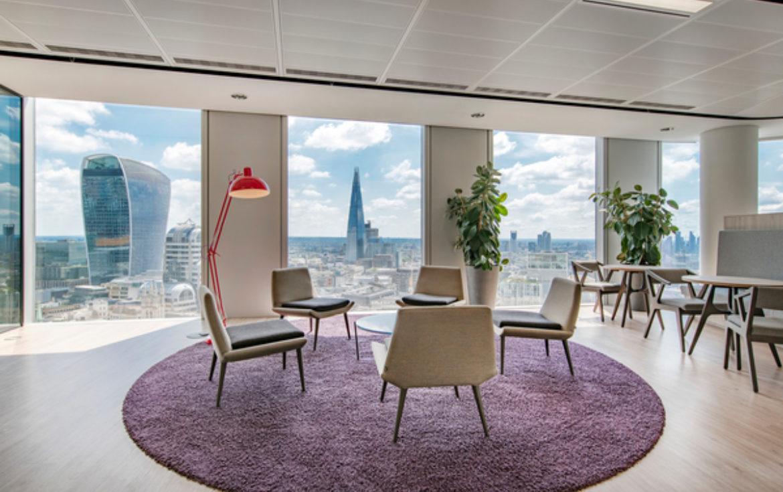 Equifax reception views