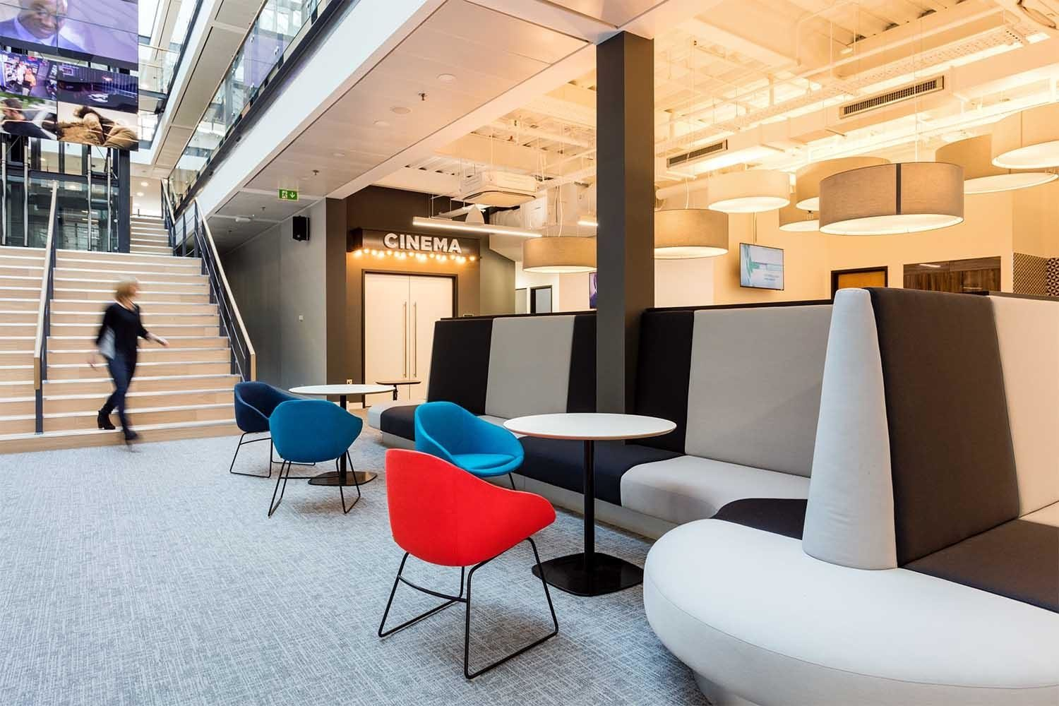 AMC Networks collaboration space