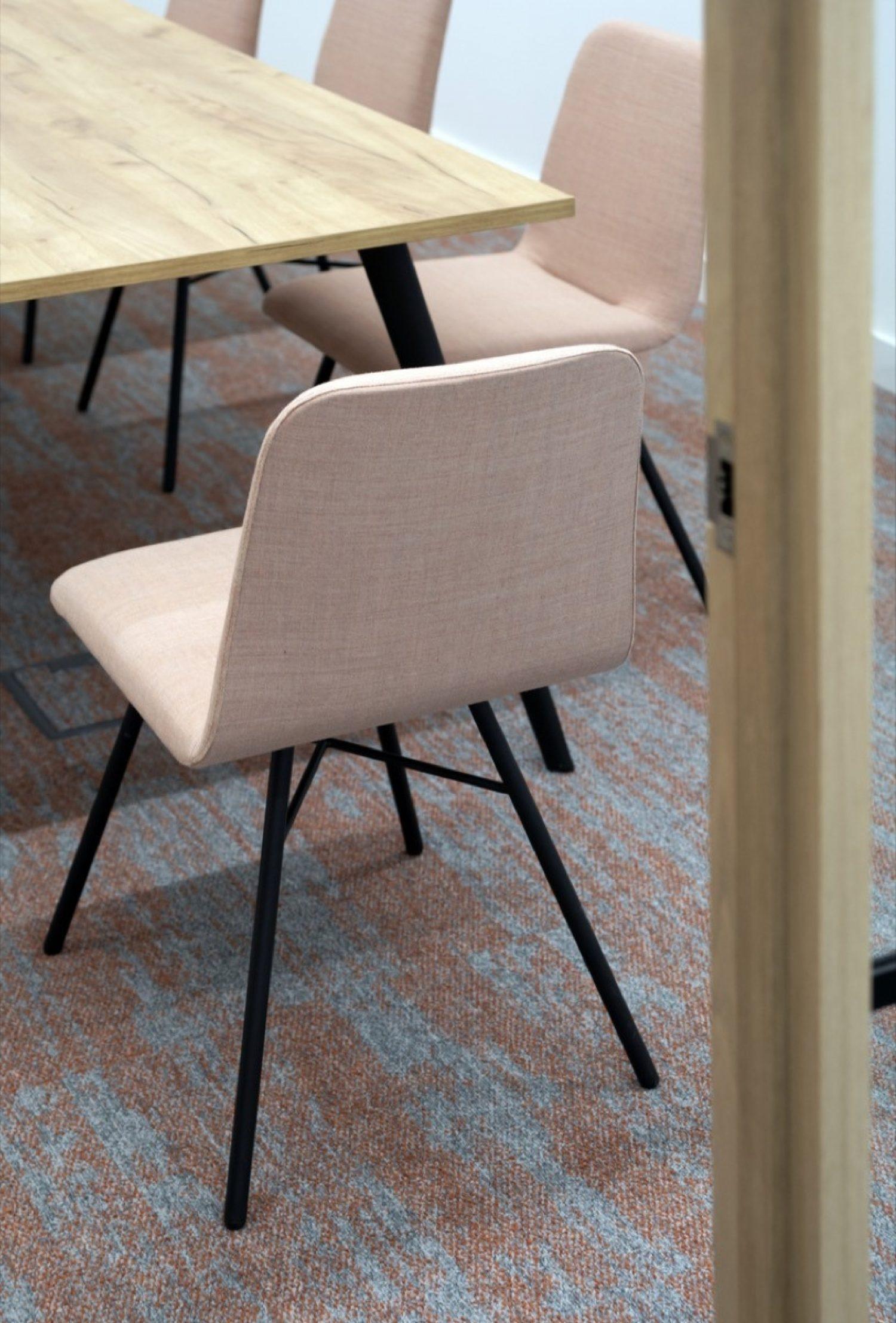 Aegon office space design