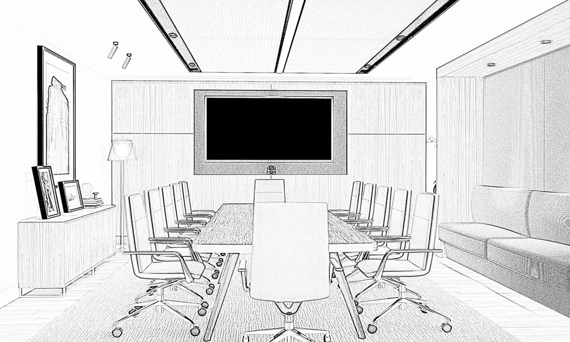 Dodge & Cox office design ideas