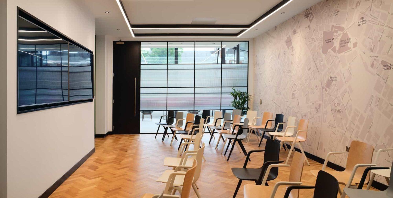 abrdn flexible meeting space