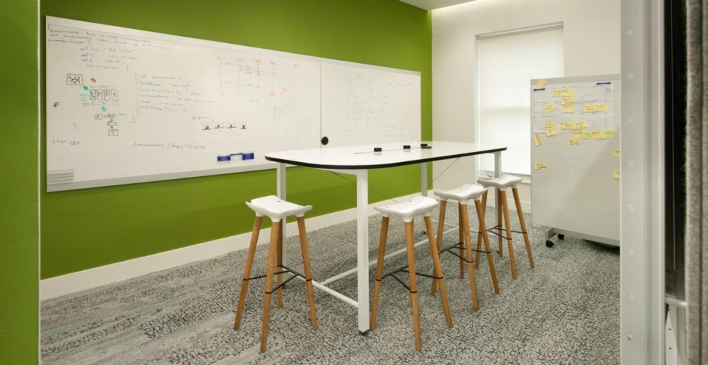 eBay standing desk
