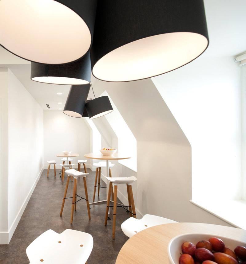 Ebay office kitchen space design