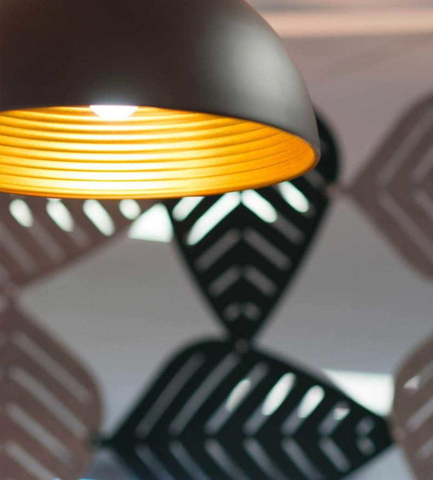 Housing solutions office lighting design