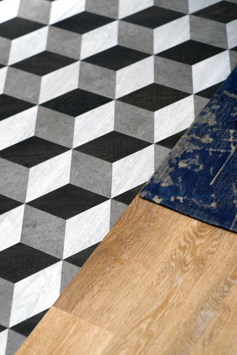 Lane4 designer office flooring