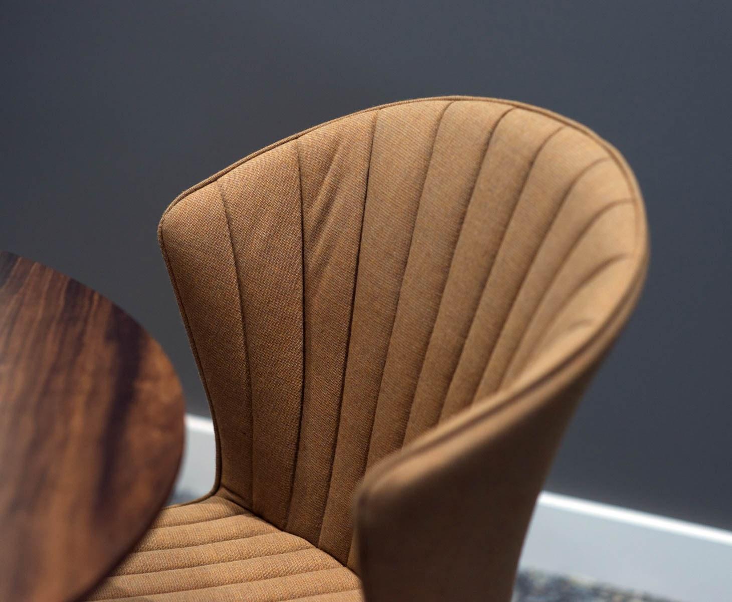 Lane4 soft office armchair