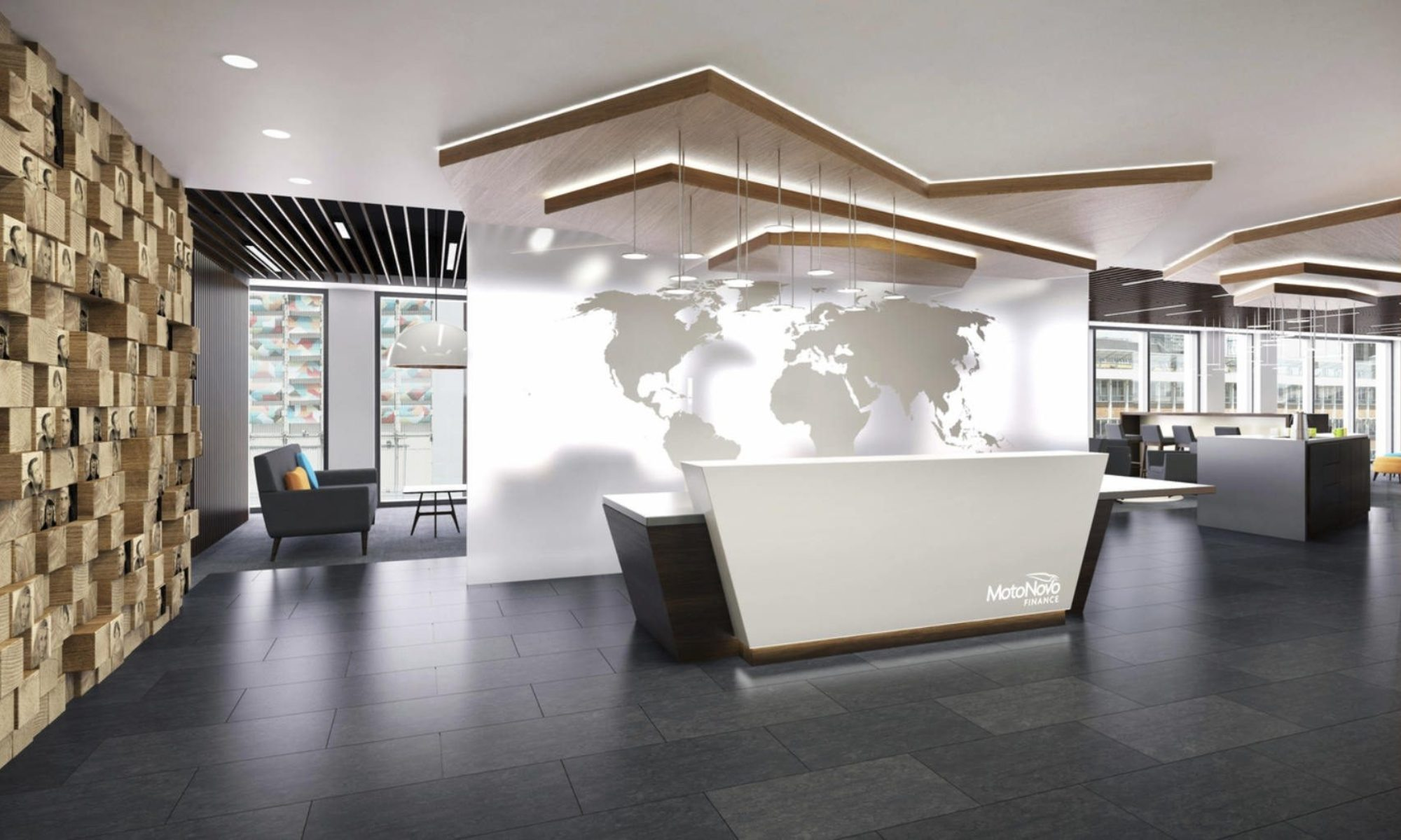 MotoNovo-reception biophilic design