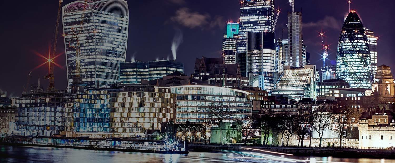 Sustainability in modern london buildings
